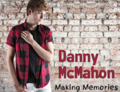 Danny McMahon-Making Memories EP