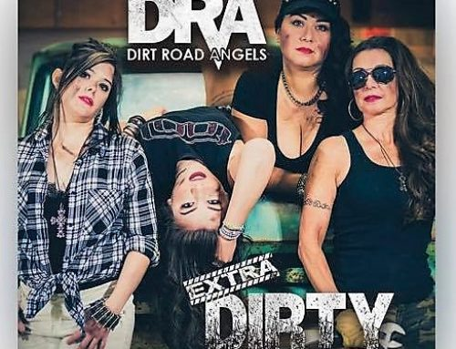 Dirt Road Angels-Extra Dirty