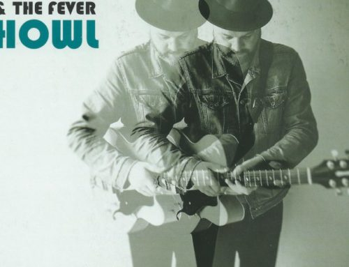 "ALEX HAYNES & THE FEVER ""Howl"""