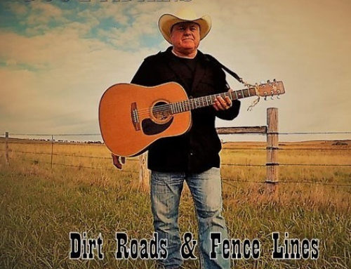Doug Adkins-Dirt Roads & Fence Lines