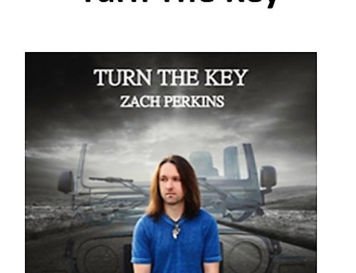 Zach Perkins-Turn The Key