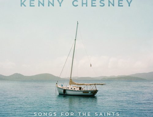 Kenny Chensey Songs For The Saints