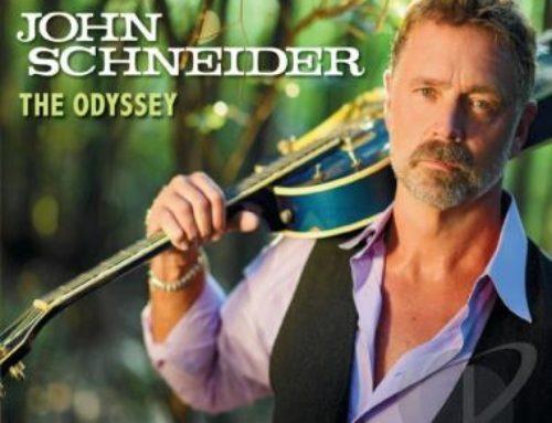 John Schneider-The Odyssey The Journey