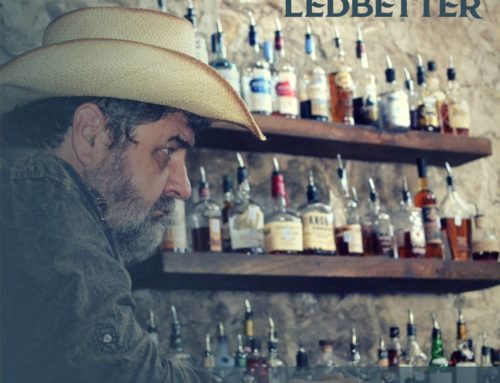 Dennis Ledbetter-It Might be The Whiskey