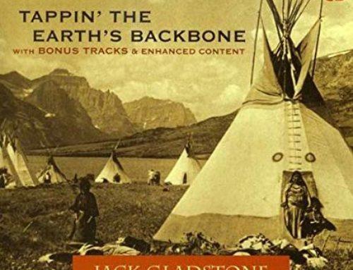 JACK GLADSTONE 'Montana's Troubadour'