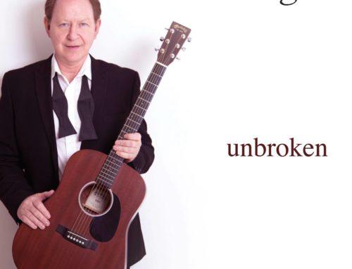 BRENDAN MONAGHAN Unbroken