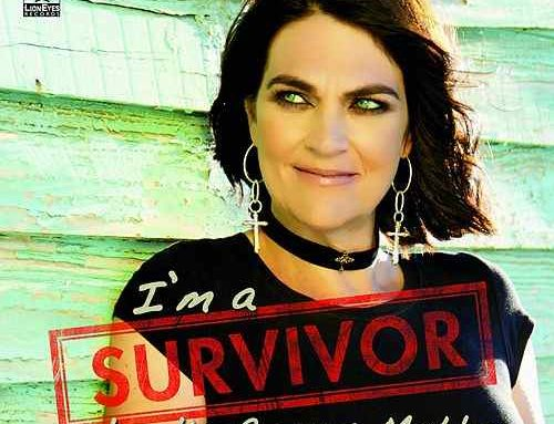 Leslie Cours Mather-I'm A Survivor