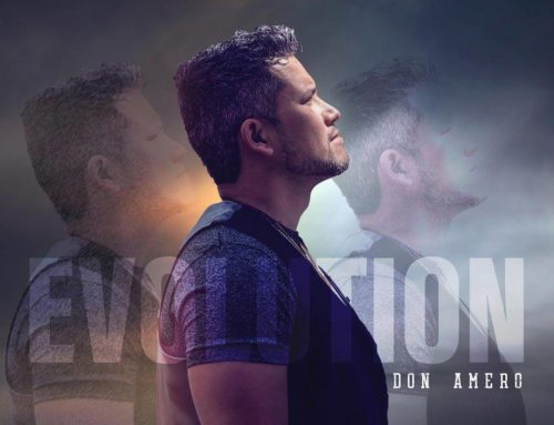 Don Amero Evolution