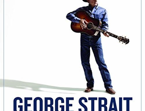 Dentro la canzone: I Just Can't Go On Dying Like This ( di George Strait)