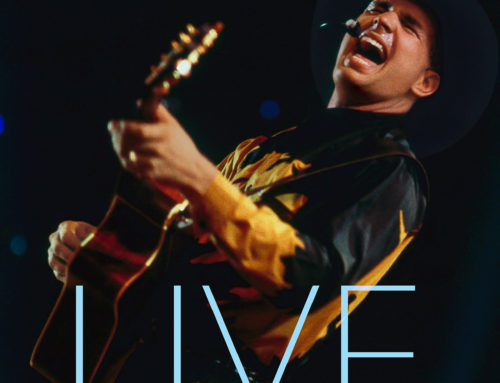 Garth Brooks The Anthology part III