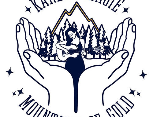 Karen Craigie: Mountains Of Gold.