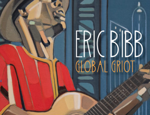 ERIC BIBB Global Griot