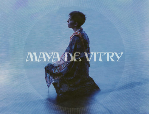 MAYA DE VITRY Adaptations