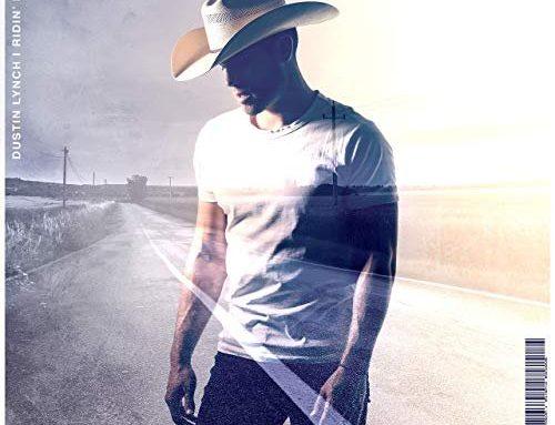 Dustin Lynch pubblica il nuovo EP 'Ridin' Roads'