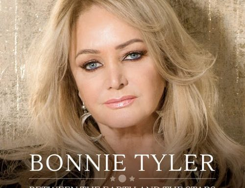 Bonnie Tyler Between The Earth And The Stars
