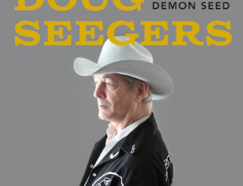 Doug Seegers.- the new single 'Demon Seed'