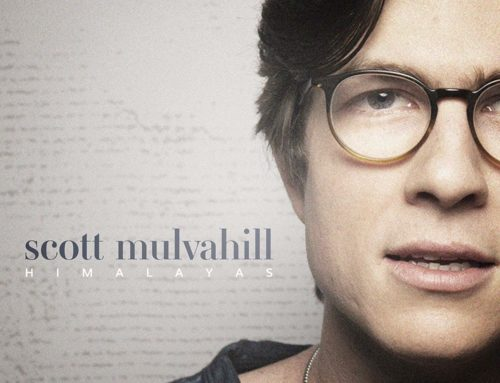 "SCOTT MULVAHILL ""Himalayas"""