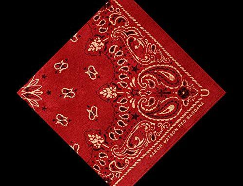 Red Bandana, il nuovo album di Aaron Watson
