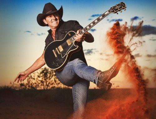 Lee Kernaghan Backroad Nation.