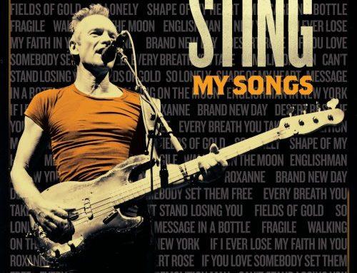 """Il """"nuovo"""", controverso album di Sting"""