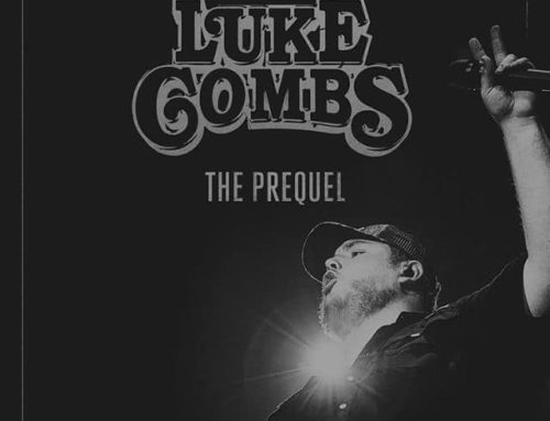 Luke Combs new E.P.