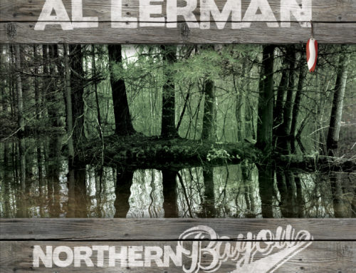"AL LERMAN ""Northern Bayou"""