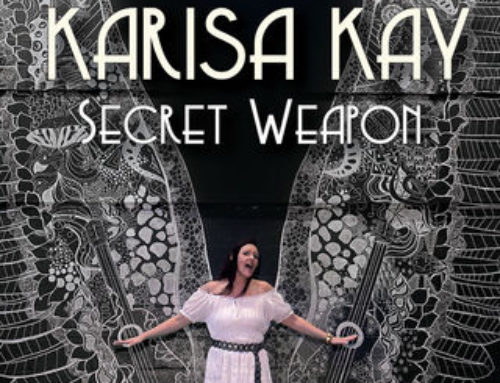 Karisa Kay Secret Weapon