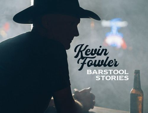 Kevin Fowler  Barstool Stories