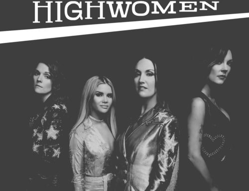 "THE HIGHWOMEN ""The Highwomen"""