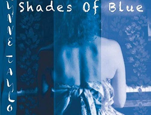 "LYNNE TAYLOR ""Shades Of Blue"""