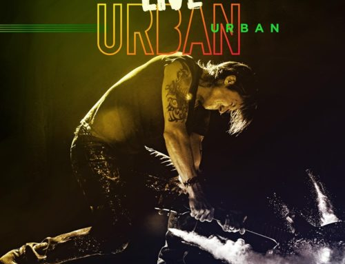 Keith Urban European Tour 2020
