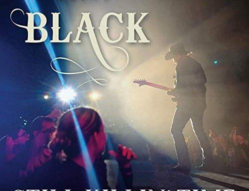 Nuovo album per Clint Black