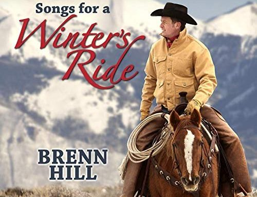 Brenn Hill Songs for a Winter's Ride