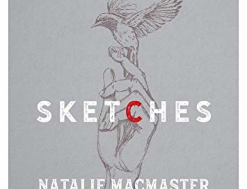 "NATALIE MacMASTER ""Sketches"""