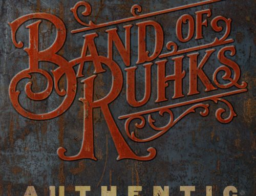 "BAND OF RUHKS ""Authentic"""