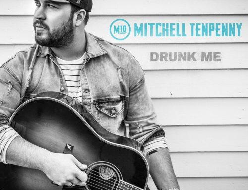 MITCHELL TENPENNY CONFIRMS HIS FIRST UK APPEARANCES, AT C2C FESTIVAL 2020