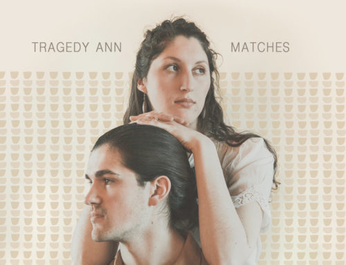 "TRAGEDY ANN ""Matches"""