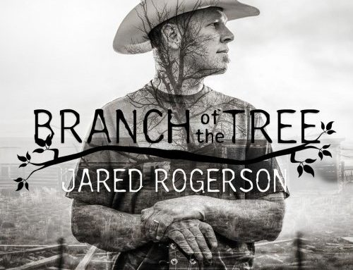 Jared Rogerson BRANCH OF THE TREE