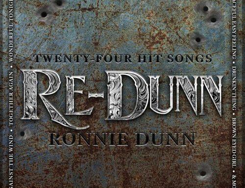Ronnie Dunn : Re-Dunn