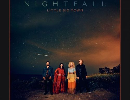 Little Big Town Title: Nightfall  (Capitol Records Nashville)