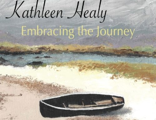 "KATHLEEN HEALY ""Embracing The Journey"""