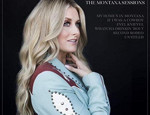 Stephanie Quayle  The Montana Sessions