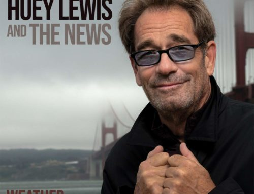 Huey Lewis and The News' Weather
