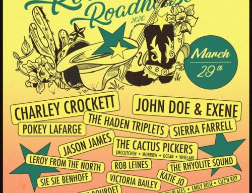 ROOTS ROADHOUSE FESTIVAL ANNOUNCES INITIAL ARTIST LINEUP
