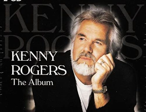 Country music icon Kenny Rogers has passed away at 81