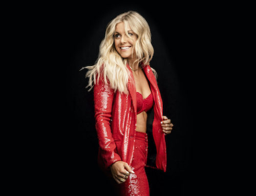 "LINDSAY ELL: NEW MUSIC VIDEO ""I DON'T LOVE YOU"""