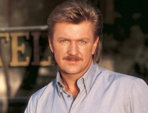 Joe Diffie passed away at the age of 61