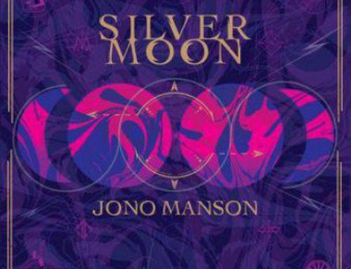 "JONO MANSON ""Silver Moon"""