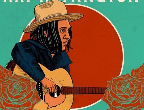 Ray Remington Texas Rose