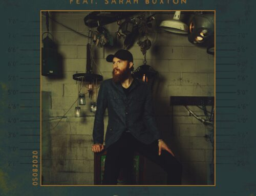 Eric Paslay set to release new song & video on May 8th